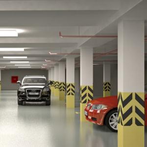 Автостоянки, паркинги Волгограда