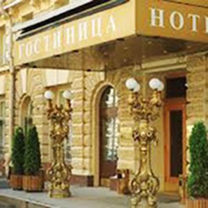 Гостиницы Волгограда