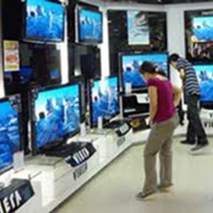 Магазины электроники Волгограда