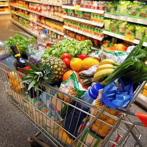 Магазины продуктов Волгограда