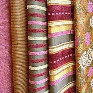 Магазины ткани Волгограда