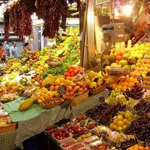 Рынки Волгограда