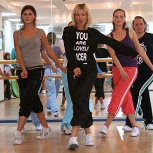 Школы танцев Волгограда