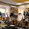 Музыкальные магазины в Волгограде