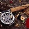 Охотничьи и рыболовные магазины в Волгограде