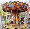 Парки культуры и отдыха в Волгограде