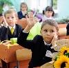 Школы в Волгограде