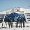 Спортивные комплексы в Волгограде