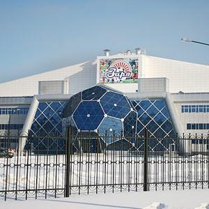 Спортивные комплексы Волгограда
