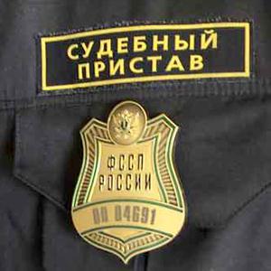 Судебные приставы Волгограда