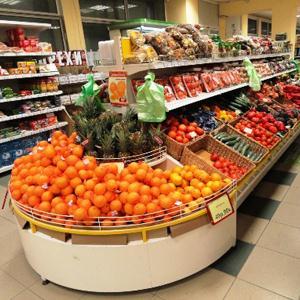 Супермаркеты Волгограда