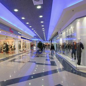 Торговые центры Волгограда