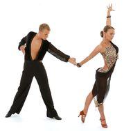 Спортивно-оздоровительный комплекс Арена - иконка «танцы» в Волгограде